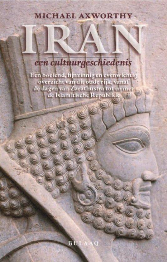 Iran, een cultuurgeschiedenis