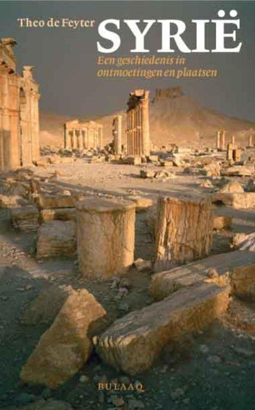 Syrië, een geschiedenis in ontmoetingen en plaatsen