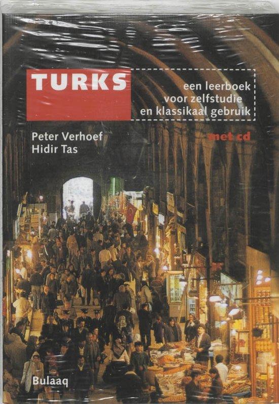 Turks, een leerboek voor zelfstudie en klassikaal gebruik